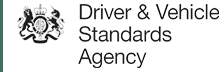 Driver & Vehicle Standards Agency approved